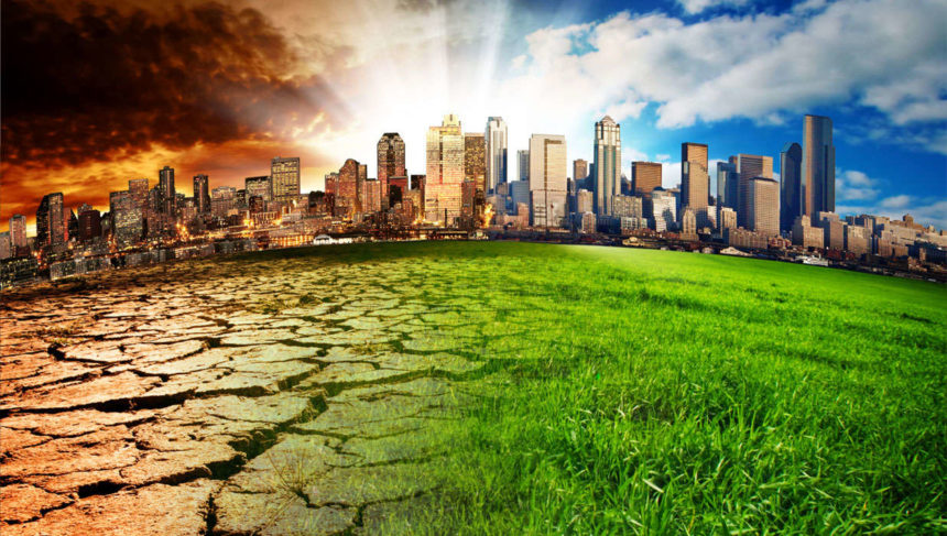 """Reality of Climate Crisis: A """"race against time"""" according to Bloomberg"""