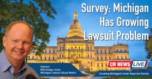 Lawsuit CR News